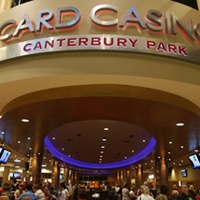 2014 Canterbury Park Fall Poker Classic